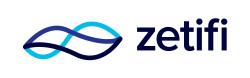 Logo for Zetifi