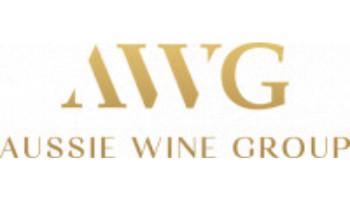 Logo for Aussie Wine Group