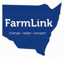 Logo for FarmLink Research Limited