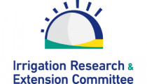 Logo for Irrigation Research & Extension Committee