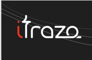 Logo for iTrazo TraceTech