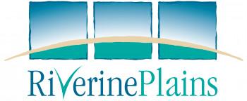 Logo for Riverine Plains