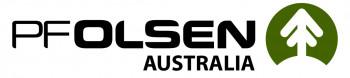 Logo for PF Olsen Australia