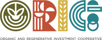 Logo for The Organic and Regenerative Investment Co-operative (ORICoop)