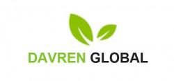 Logo for Davren Global