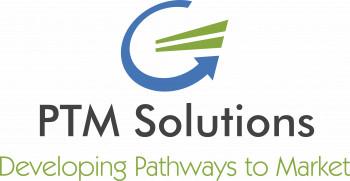 Logo for PTM Solutions