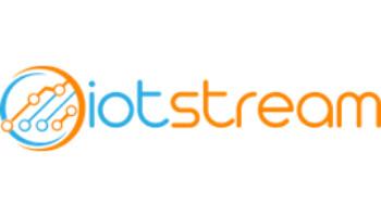 Logo for IoTStream