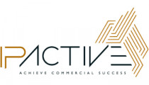 Logo for IP Active