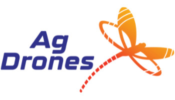 Logo for Ag Drones
