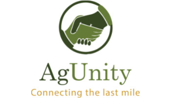 Logo for AgUnity