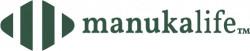 Logo for ManukaLife Pty Ltd