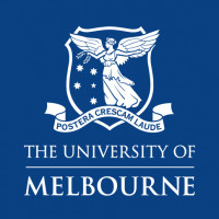 Logo for The University of Melbourne
