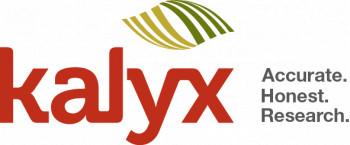 Logo for Kalyx