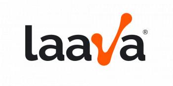 Logo for Laava