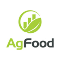 Logo for AgFood Fund