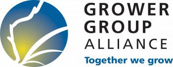 Logo for Grower Group Alliance